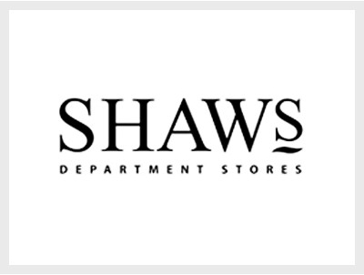 Shaws Department Store