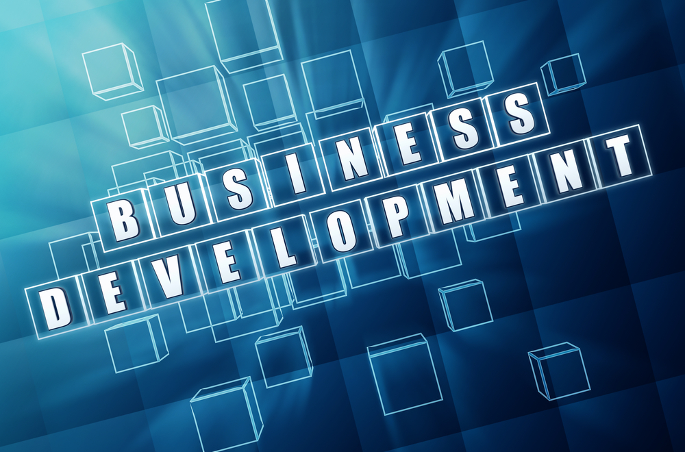 Business Development through Inspire Partners